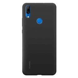 Huawei plecki plastikowe do P Smart Z czarne