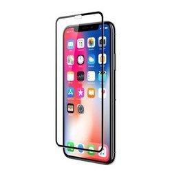 JCPAL Preserver Glass (czarna ramka) iPhone 11 PRO Max / Xs Max - Szkło ochronne iPhone11 PRO Max / Xs Max na cały ekran