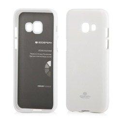 Mercury Jelly - Etui Samsung Galaxy A3 (2017) (biały)