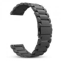 TECH-PROTECT STAINLESS SAMSUNG GEAR S3 BLACK