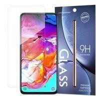 Wozinsky Tempered Glass szkło hartowane 9H Samsung Galaxy A70 (opakowanie – koperta)