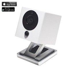 iSmartAlarm Spot - Bezprzewodowa kamera HD do monitoringu (iOS/Android)